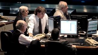 Las acciones ganaron hasta 19,65%, los bonos subieron 8% y el riesgo país bajó 7,6%