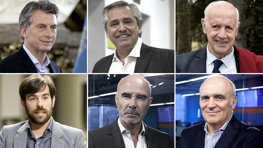 Macri y Fernández presentaron sus declaraciones juradas ante la Oficina Anticorrupción