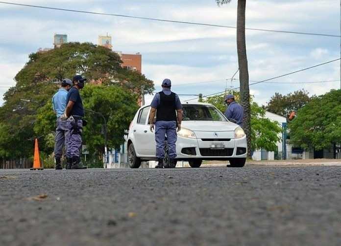 Anticipan mayores controles policiales de cara a la nueva etapa de la desescalada