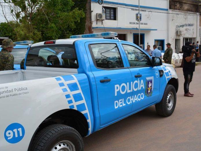 Sáenz Peña: por el aumento de delitos, declararon la Emergencia en Seguridad Pública