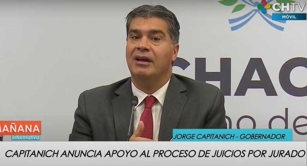 El Gobierno impulsará los juicios por jurados para procesos civiles y comerciales