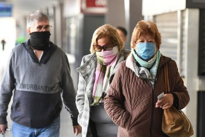 Datos oficiales: 104 nuevos casos de coronavirus en Chaco; suman 7213 en la provincia