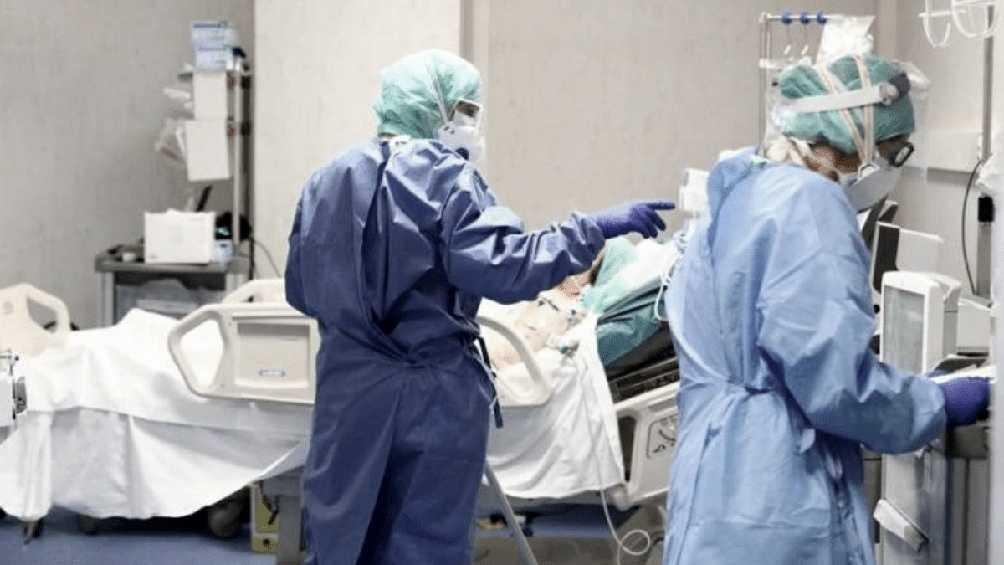 Coronavirus: el Chaco suma 86 nuevos casos en un día con más de 12.600 en el país