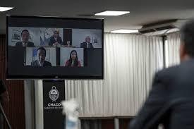 Segundo puente Chaco-Corrientes: Capitanich recibió propuesta de obras de empresas chinas