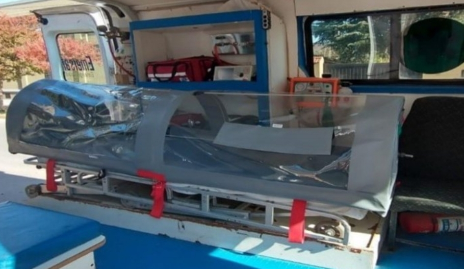 Cuatro muertos y 111 nuevos casos de covid 19 en el Chaco