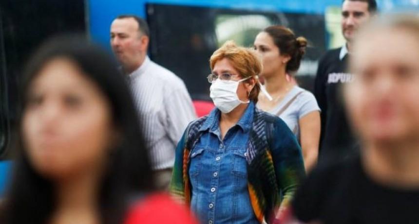 Datos oficiales: 84 nuevos casos de coronavirus en Chaco; suman 5576 en la provincia