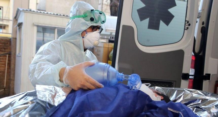 Salud intenta optimizar el traslado y atención de pacientes moderados o graves de Covid-19