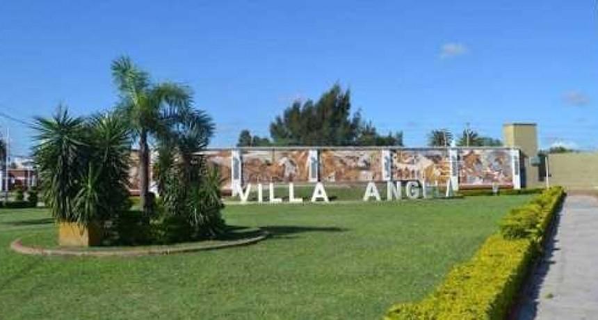 "Villa Ángela vuelve a la fase de ""DISPO"" luego de cinco días de aislamiento estricto"