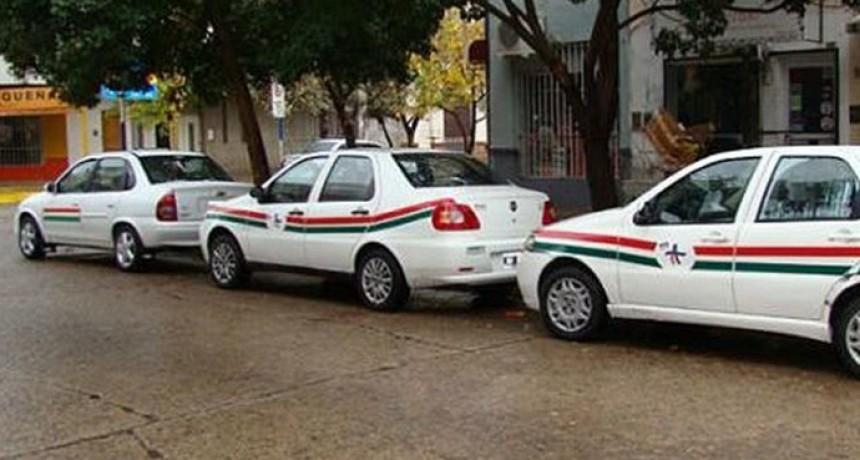 Remises Corrientes-Chaco piden volver a la actividad el 1 de octubre