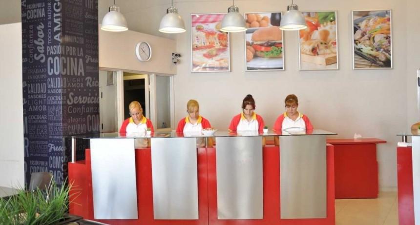 """""""Jueves con Tuya"""" en apoyo a los emprendedores del rubro gastronómico"""