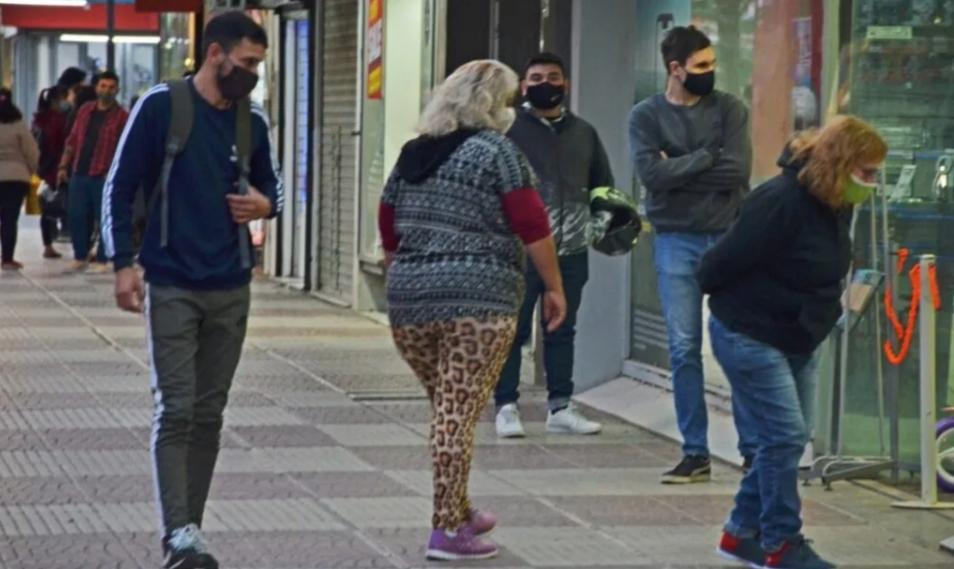 Chaco sumó 65 casos nuevos de COVID-19 según el reporte de Nación
