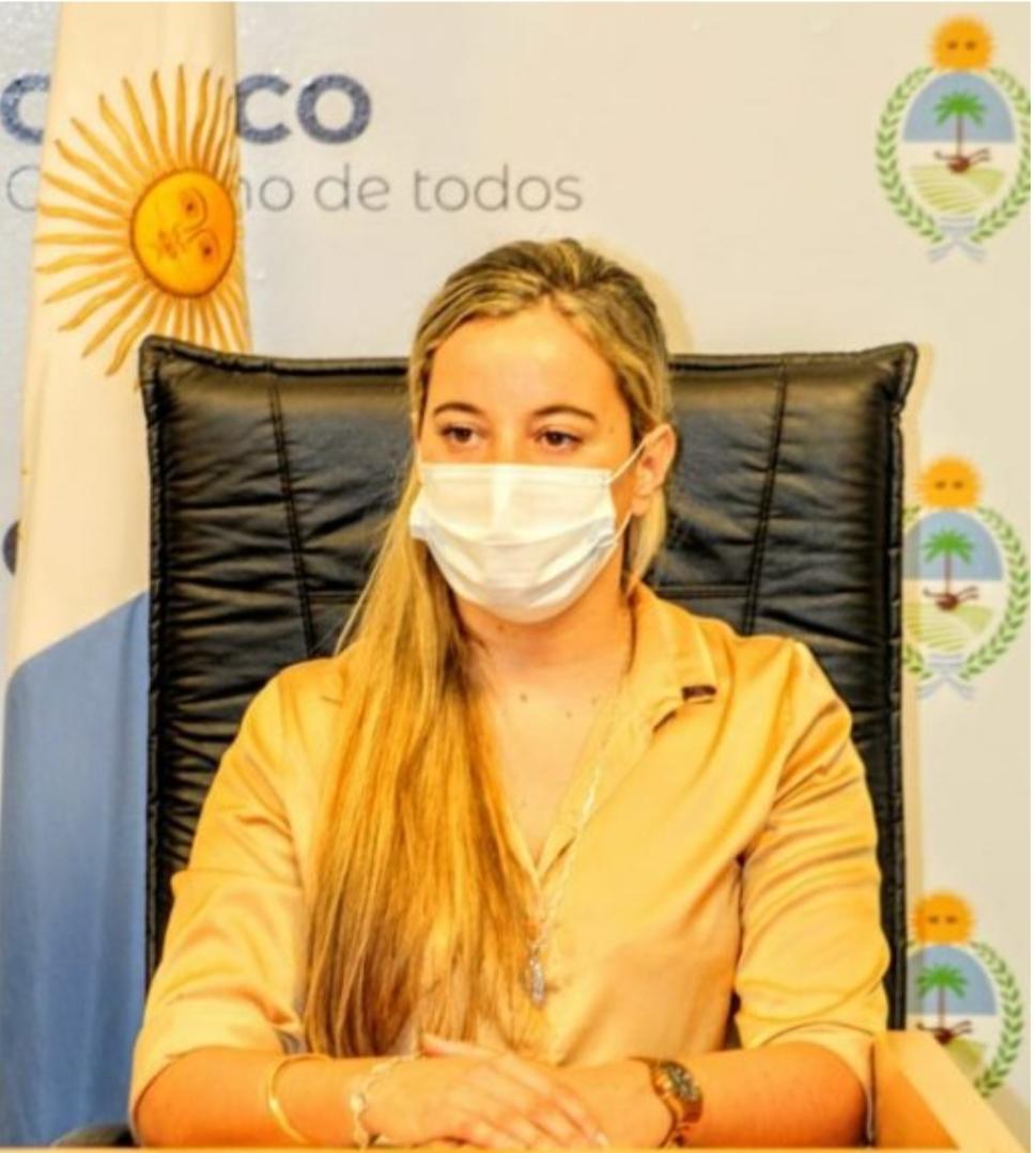 Chaco: A pesar de la pandemia por COVID-19 la provincia avanza en la renegociación de su deuda