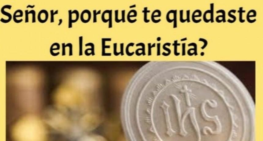 Religión: ¿Cuál es el valor y la importancia de la eucaristía?