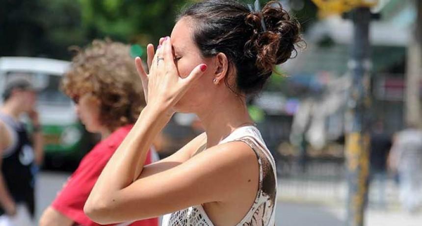 SMN | Chaco: Vuelve el calor, se espera una máxima de 32º para hoy