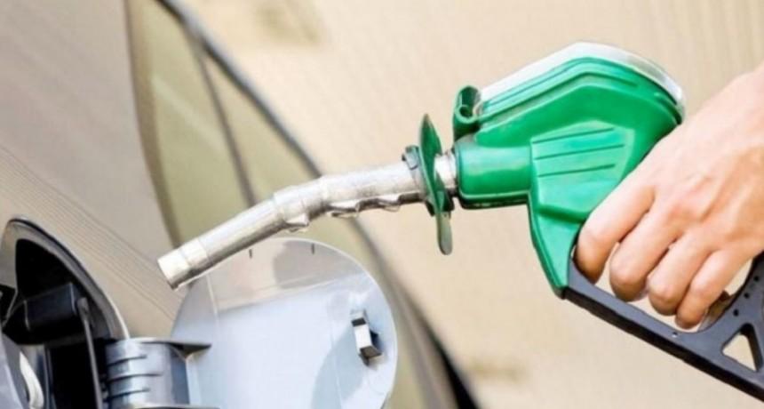 Los combustibles aumentarían este jueves en todo el país