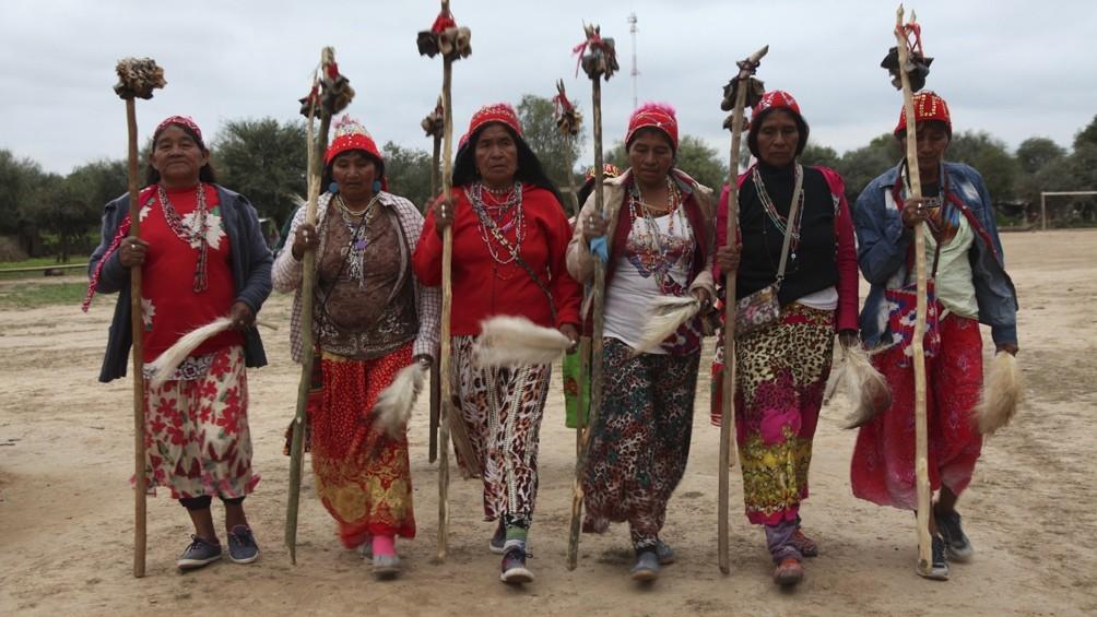 En el Día Internacional de la Mujer Indígena, destacan su