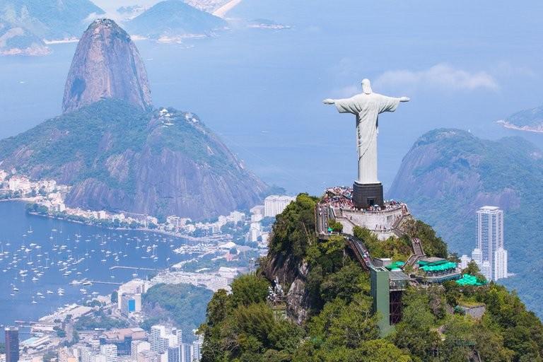 Verano en Brasil: ante la expectativa por la normalización del turismo, cuánto salen los pasajes y el alojamiento