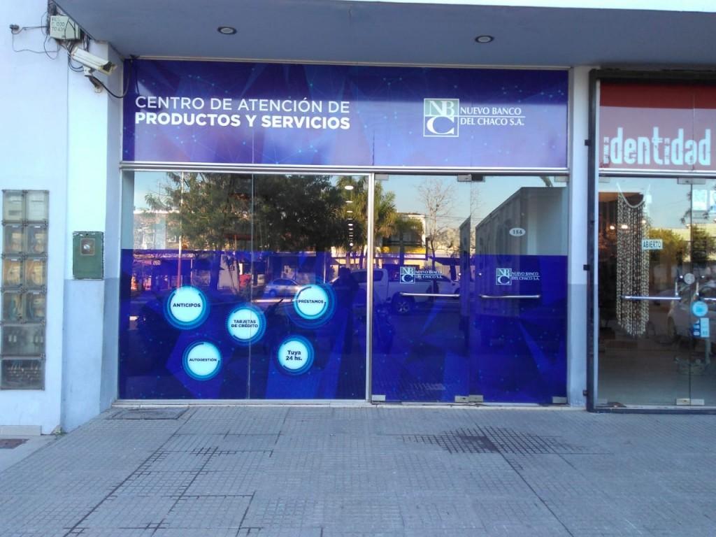 Nuevo Banco del Chaco: Interrupción de servicios por mantenimiento