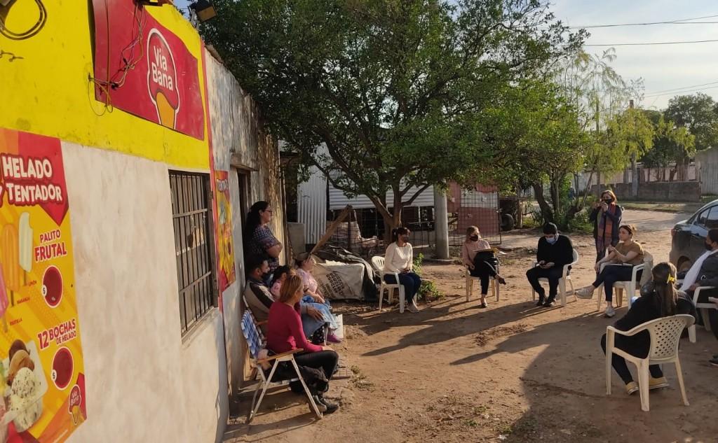 Impulso al autoempleo: desarrollo social anunció la apertura de 20 nuevas heladerías populares en barrios capitalinos
