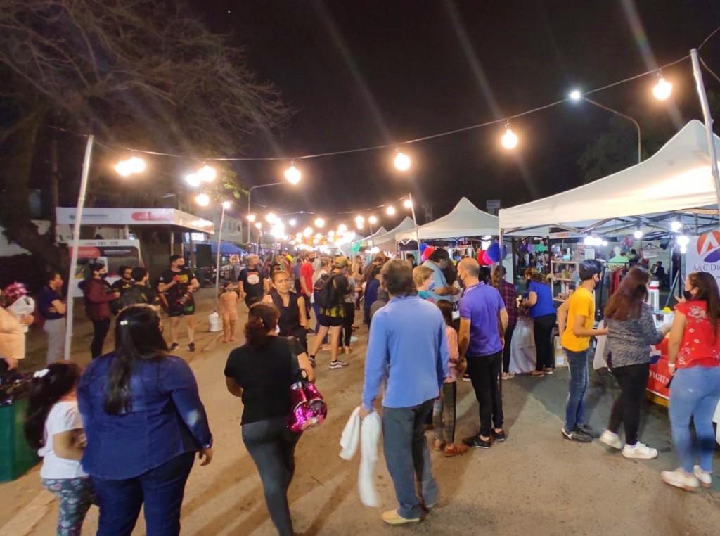Producir y consumir en Chaco: desarrollo social extiende los mercados populares a Barranqueras y Colonia Benítez