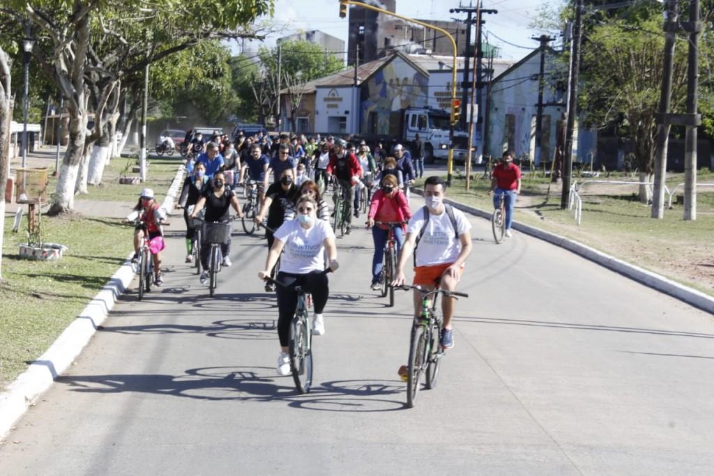 Múltiples actividades para celebrar el día de los objetivos de desarrollo sostenible en el Chaco
