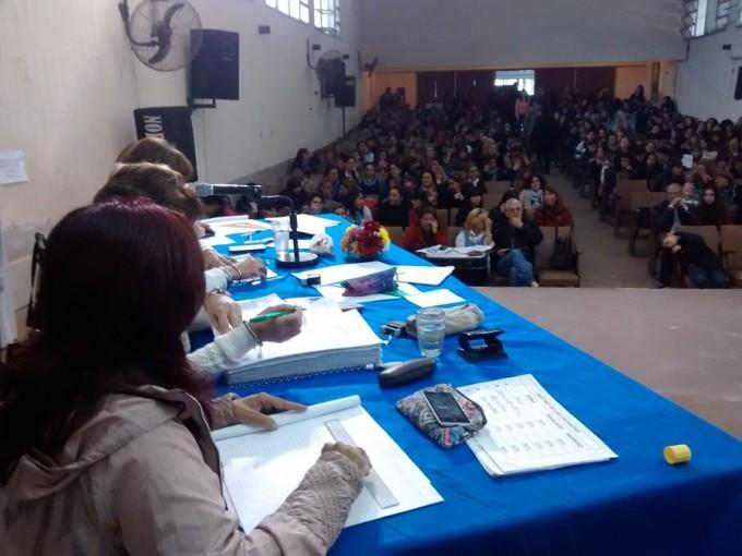 Educación: se realizan concursos de nivel inicial y bibliotecas para adjudicar más de 200 cargos