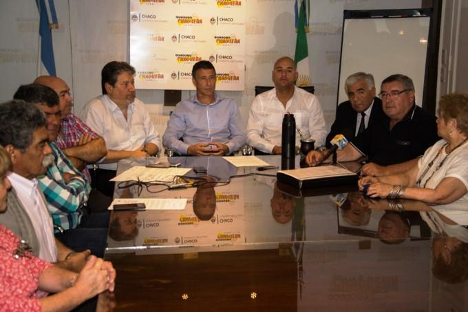 PUERTO LAS PALMAS SERÁ SEDE DEL PRIMER TORNEO DE PESCA DE ADULTOS MAYORES
