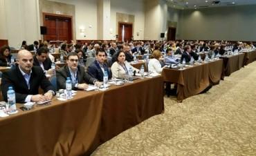 Autoridades de Fiduciaria representan al Chaco en el congreso latinoamericano de fideicomiso
