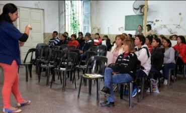 SALUD CONTINÚA LAS ACCIONES DE PROMOCIÓN Y PREVENCIÓN DEL DENGUE, ZIKA Y CHIKUNGUNYA