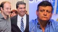 """Peppo y Gustavo Martínez no son Kirchneristas"""