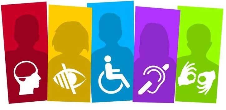 """La solidaridad no descansa: """"Alerta Urbana"""" busca que persona con discapacidad se reinserte laboralmente."""