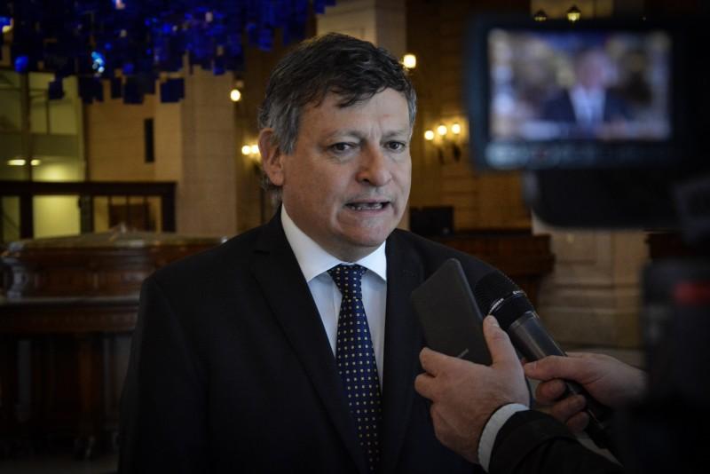 AGENDA DE LA ARGENTINA: PEPPO APUNTÓ A DEFENDER EL FEDERALISMO Y EL