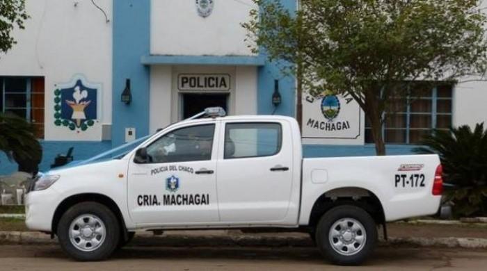Homicidios en Machagai y Napenay