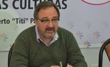 """""""Peppo dijo que el responsable de la campaña en el sudoeste era Aldo Alberto Almiron, ahí fue toda la plata de la campaña, millones manejan"""""""
