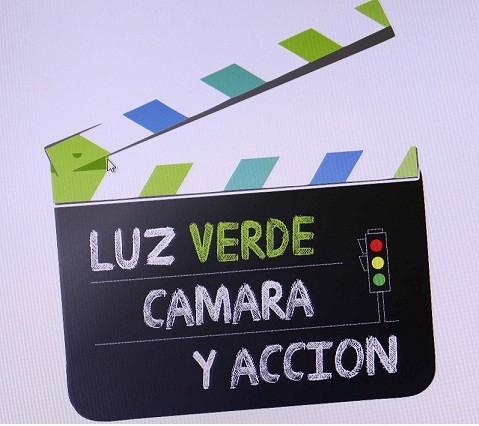 """Se lanza mañana el concurso audiovisual """"Luz Verde, Cámara, Acción"""""""
