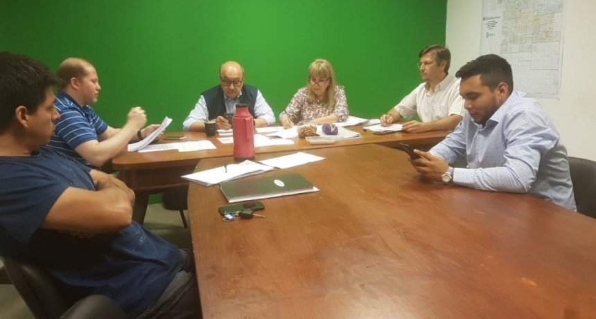 La Junta Electoral Vecinal inicia el proceso de oficialización de listas para la elección de Comisiones Vecinales