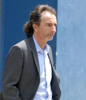 Calcaterra cuestionó su procesamiento