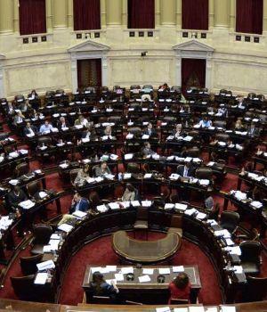 La oposición se une contra el tarifazo por el gas