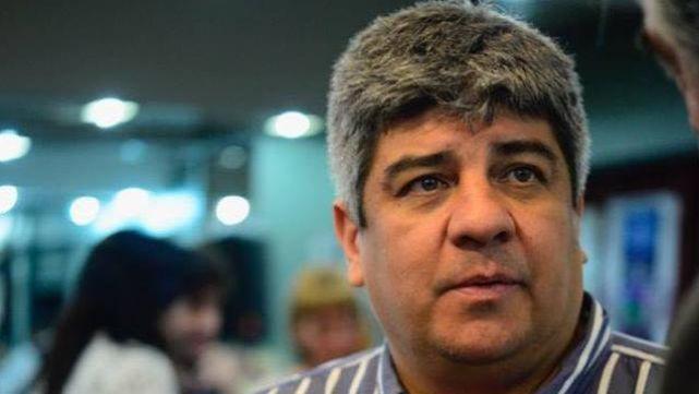 Pablo Moyano será vicepresidente de la ITF para el sector Transporte
