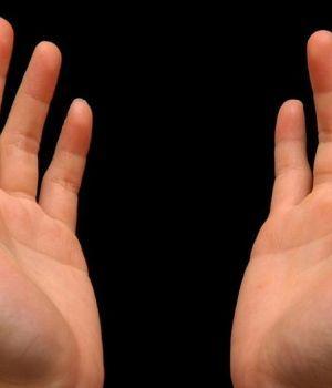 Tus dedos dicen si sos homosexual o heterosexual