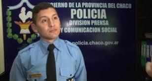 Informe policial  sobre dos causas resonantes en la provincia