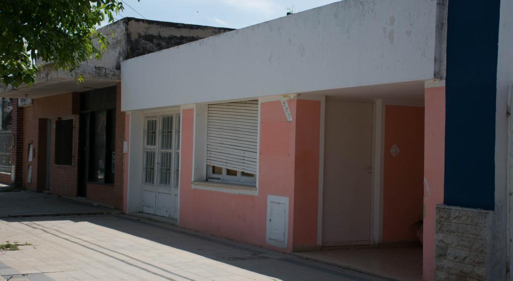Maltrato en un geriátrico de Laguna Larga  Córdoba