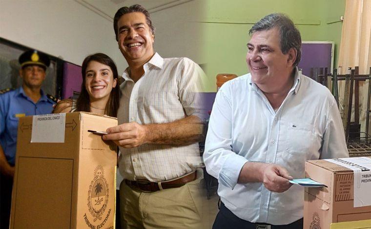Amplia ventaja de Jorge Capitanich sobre el resto de los candidatos