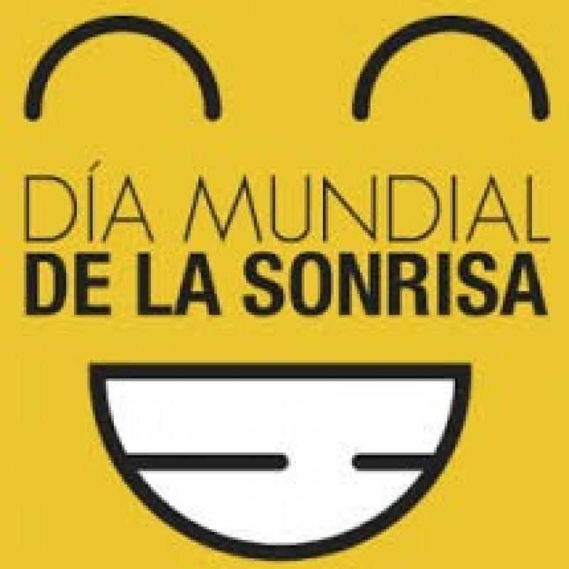 El próximo viernes se celebrará en Resistencia el Día Mundial de las Sonrisas