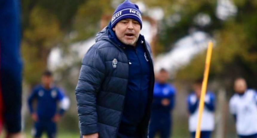 Godoy Cruz recibirá al Gimnasia de Maradona en  Mendoza