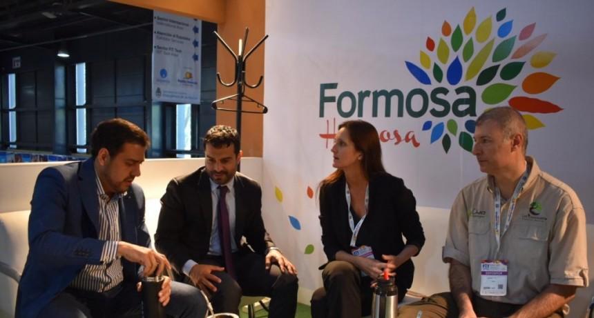 Chaco y Formosa refuerzan el trabajo para la conservación de El Impenetrable