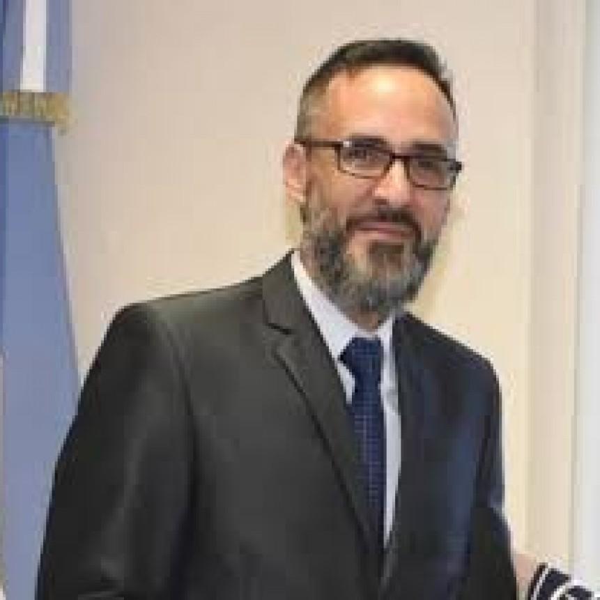 Daniel Chorvat informó acerca del operativo de seguridad a desarrollarse en las elecciones