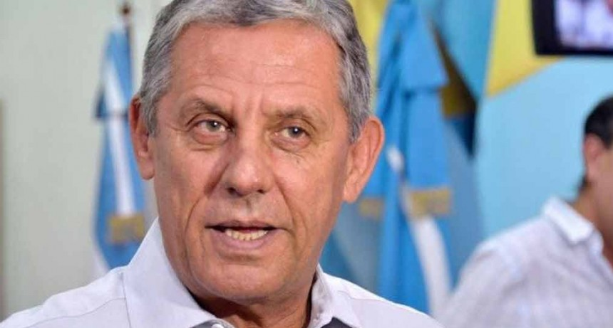 Murió el intendente de Neuquén Horacio Quiroga
