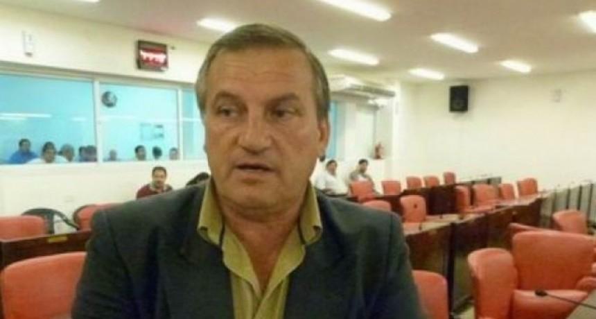 José Barbetti dialogó hoy con Radio Argentina