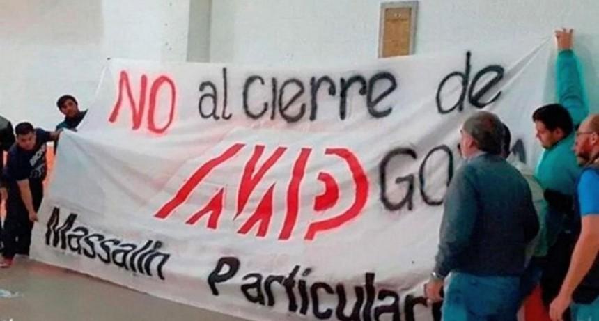 Dictaron la conciliación obligatoria por despidos en la tabacalera de Goya